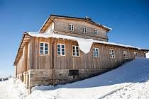 Zvenčí hotovo. Závěrečný rok stavby nové Petrovky patří práci v interiéru. Na podzim má dojít ke kolaudaci, první návštěvníci do ní zavítají na Silvestra.