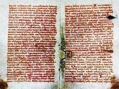 Rukopis královédvorský