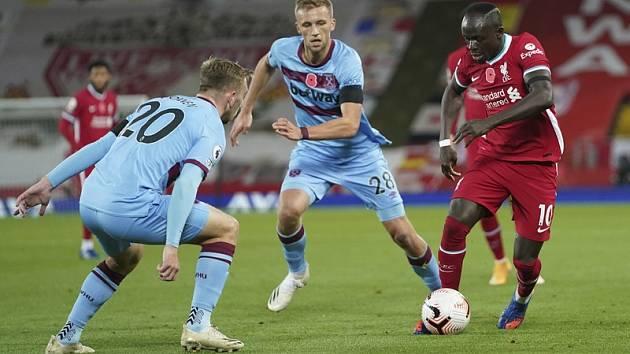 Potřetí v řadě se na kuponu TIP ligy objevil zápas West Hamu United v sestavě s Tomášem Součkem a Vladimírem Coufalem.