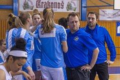 BK Loko Trutnov - U19 Chance