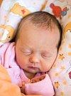 EMA CHLEBORÁDOVÁ se narodila 25. června rodičům Andree Musilové a Lukáši Chleborádovi. Vážila 2,175 kg a měřila 44 cm. Rodina má domov v Dolním Lánově.
