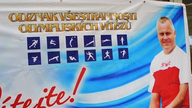 Odznak Všestrannosti Olympijských Vítězů (OVOV), Turnov