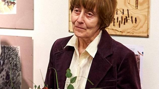 Zdislava Holomíčková