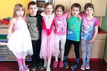 Mateřská škola v Dolním Lánově