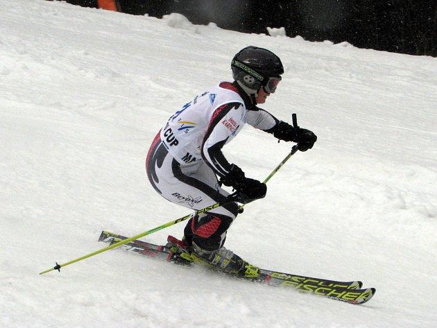 Světový pohár MASTERS v alpském lyžování, Pec p. Sněžkou.