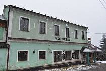 Motorest v Kocbeřích patří po bezmála třiceti letech opět obci.