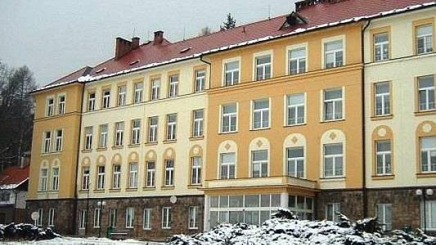 Nemocnice ve Dvoře Králové