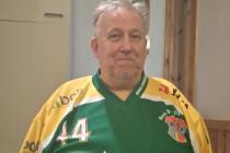 V šatníku Pekky Lahtinena dres Dvora Králové nechybí. Už brzy by jej rád využil při další návštěvě Česka.
