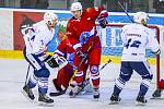 Trutnovští hokejisté na druhý pokus dokázali vyhrát v hale nováčka z Nové Paky.