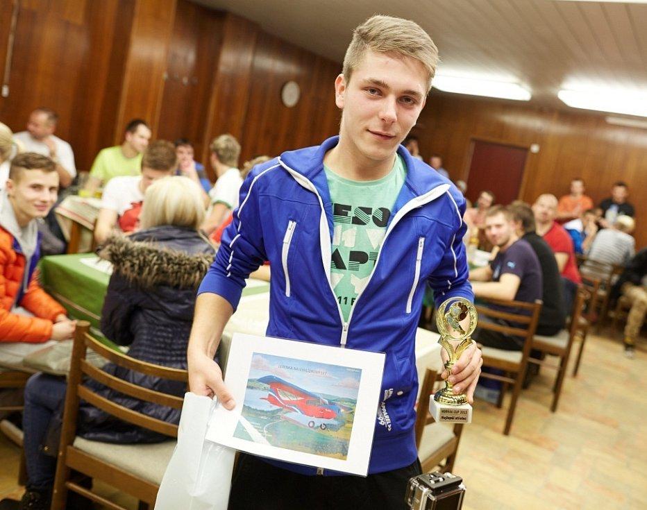 Horňák cup 2013, Jaroslav Jaroš, nejlepší střelec turnaje
