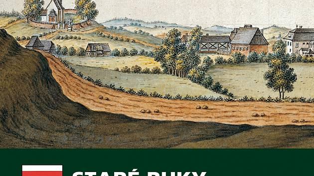 Staré Buky se dočkaly historicky první knihy