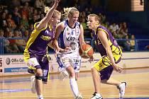 Kara Trutnov - Slovanka Mladá Boleslav
