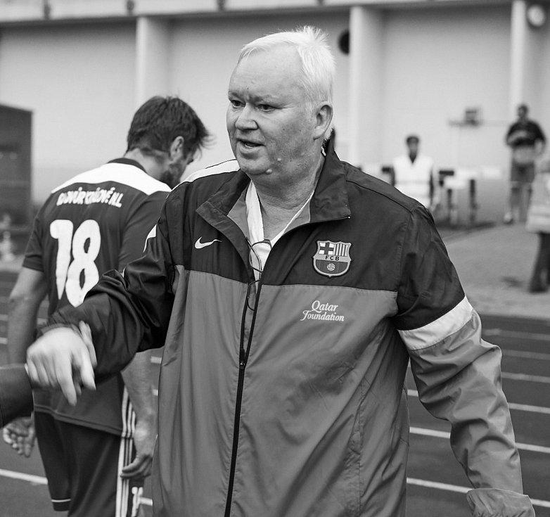 Ve věku 68 let zemřel fotbalový činovník spjatý s podkrkonošským oddílem.