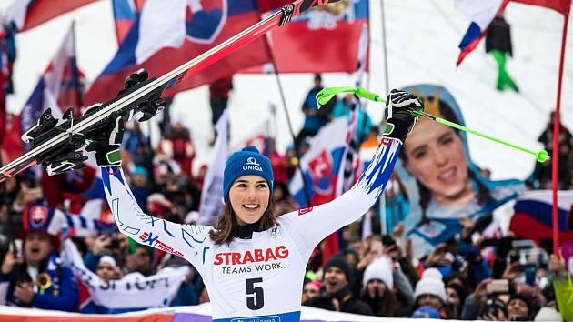 Světový pohár v alpském lyžování by se měl vrátit do Špindlerova Mlýna v roce 2023.