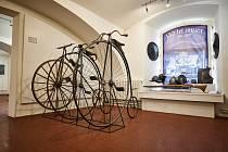 Muzeum Podkrkonoší v Trutnově je znovu otevřené, hned v úterý zahájilo výstavu 130 let muzea.