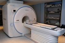 Magnetická rezonance