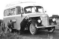 Připomenou historii dopravního podniku