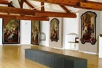 Městské muzeum Dvůr Králové