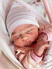 LAURA ZEMANOVÁ se narodila Zuzaně a Tomášovi 20. 12. v 8.30 hodin. Doma v Loukově už čeká na sourozence i bráška Šimonek.