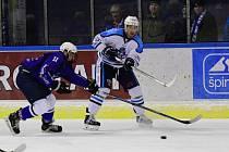 Tomáš Bláha rozhodl o vrchlabské výhře na ledě Sokolova.