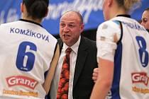Kara Trutnov - trenér Petrovický