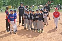 Trutnov vybuduje za osm milionů korun zázemí v baseballovém areálu Red Field na Kryblici, postaví šatny a umývárnu.