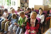 Malí čtenáři