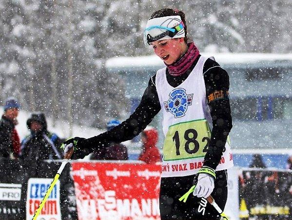 Adéla Chlupová