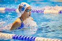 Plavecký oddíl v Trutnově patří dlouhodobě k nejlepším v republice.