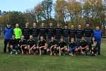 Účastníkem I. B třídy budou v příštím ročníku fotbalisté Baníku Žacléř.
