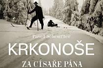 Kniha Krkonoše za císaře pána.
