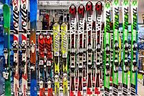 Intersport Pec nabízí kompletní sportovní vybavení pro každého