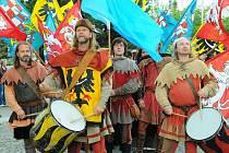 Historická slavnost v Trutnově