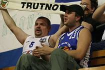 Trutnovští fans