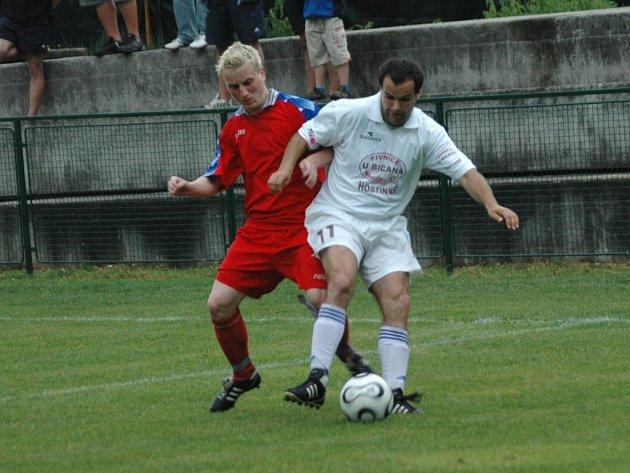 FK Trutnov B - Rudník