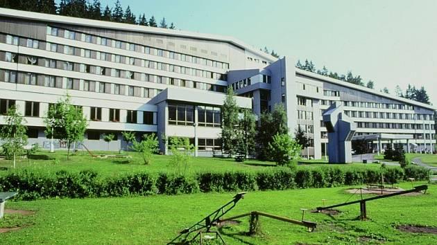 Vesna - Janské Lázně