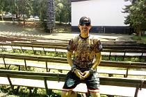Čurby, organizátor festivalu Obscene Extreme v Trutnově.