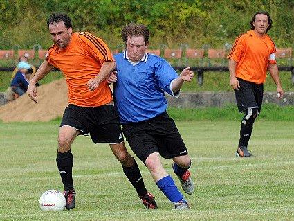 Ilustrační foto - fotbal.