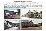 Z poštovní historie, Dolní Dvůr a Lánovsko