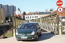 Dopravní situace ve Vrchlabí