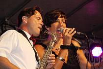 Hudební léto ve Dvoře Králové obohatili hosté z Polska
