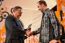 Trutnov: předání Kulturní ceny za rok 2008