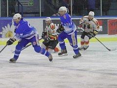 HC Stadion VRchlabí - HC Vlci Jablonec nad Nisou.