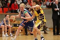 Slovanka MB - Kara Trutnov.