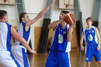 Basketbalisté Trutnova prohráli v Plzni