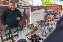 Když se dělá čokoláda jako za první republiky