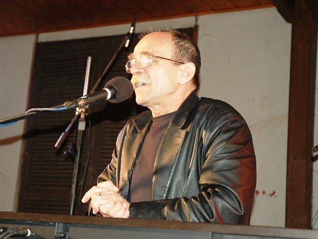 Festival Roztoky - Jaroslav Uhlíř