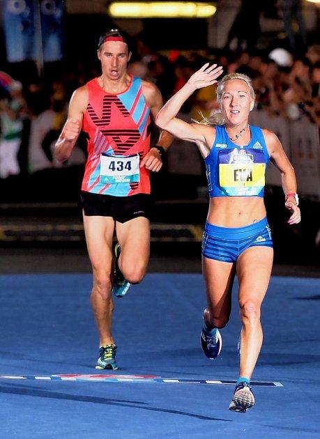 Do Tokia ještě nemá atletka Eva Vrabcová Nývltová cestu jistou. Věří, že oúčast bude moct zabojovat.