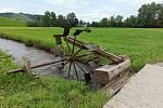 Ivan Mitrus zdolal pěšky celou Itálii od jihu k severu, nyní jeho pouť pokračuje ve Švýcarsku.