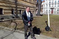 Jiří Wonka z Vrchlabí potvrdil, že případ z roku 1981, který bude ve čtvrtek projednávat Okresní soud v Trutnově, je poslední kauzou.